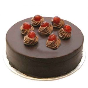 Send Chocolate Cake From PC Hotel To Pakistan