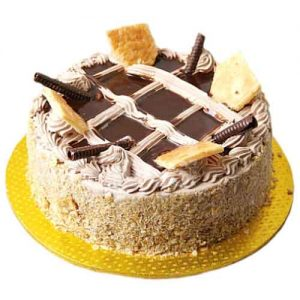 Send Chocolate Wafer Cake From Tehzeeb Bakers To Pakistan