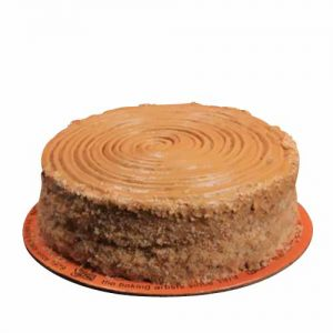 Coffee Butter Cream Cake 2Lbs By Sacha's