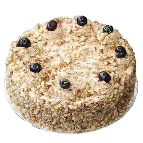 Send Coffee Cake From PC Hotel To Pakistan