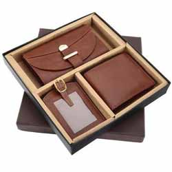 Leather Gifts & Accessories