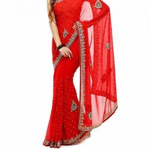 Send Saree To Pakistan