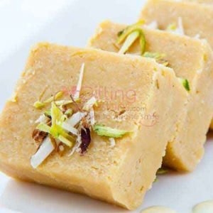 Send Barfi To Pakistan