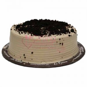 Send Capacheno Cake From La Farine To Pakistan
