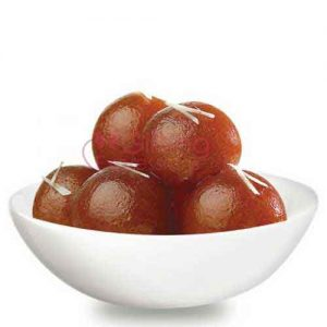 Send GulabJamun To Pakistan