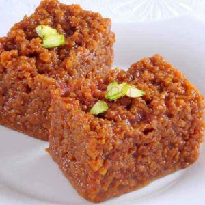 Send Habshi Halwa To Pakistan