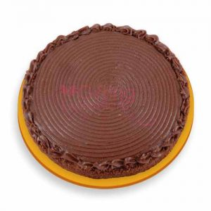 Send Hyderabadi Chocolate Cake From United King To Pakistan