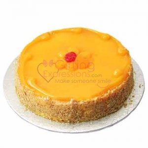 Send Lemon Tart From Tehzeeb Bakers To Pakistan