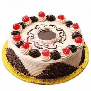 Send Mocha Chocolate Cake From Tehzeeb Bakers To Pakistan