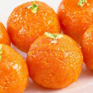 Send Moti Choor Laddoo To Pakistan
