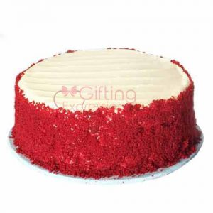 Send Red Velvet Cake From Pie In The Sky To Pakistan