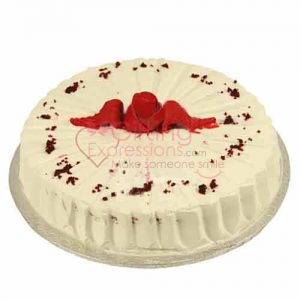 Send Red Velvet Cake From Tehzeeb Bakers To Pakistan
