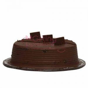 Send Swiss Chocolate Cake From La Farine To Pakistan