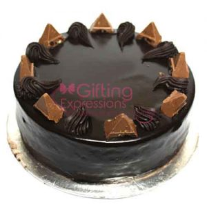 Send Toblerone Cake From Gloria Jeans To Pakistan