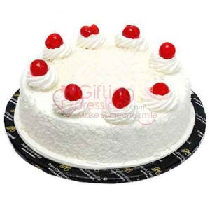 Send White Forest Cake From PC Hotel To Pakistan