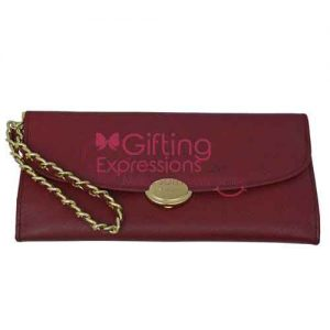 Send Leather Gifts For Women To Pakistan