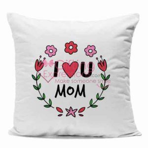 Send Mother's Day Cushion To Pakistan