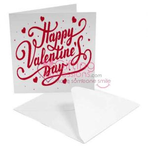 Send Valentine's Day Card To Pakistan