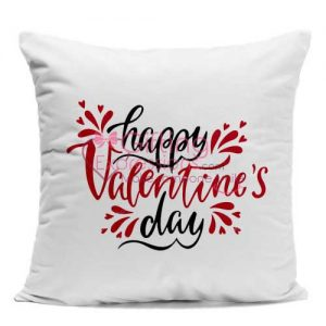 Send Valentine's Day Cushion To Pakistan