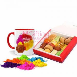 Send Holi Gifts To Pakistan