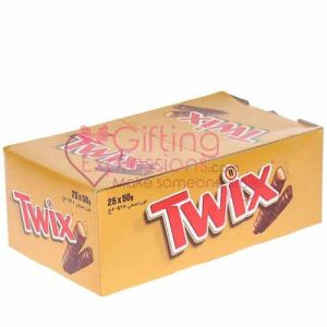Send Twix Chocolates To Pakistan
